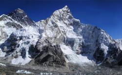 Melting Himalayan Glaciers Threatening Freshwater for Millions of People